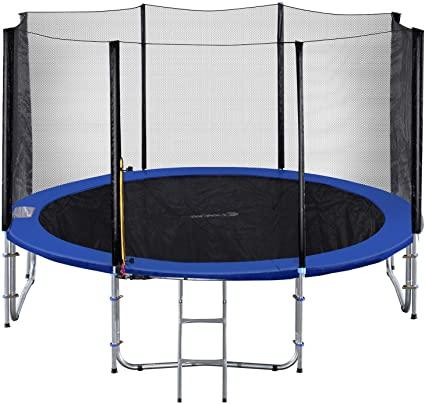 Quel trampoline choisir pour ses enfants ?